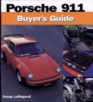 Porsche 911 Buyer s Guide PDF