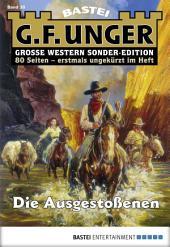 G. F. Unger Sonder-Edition - Folge 030: Die Ausgestoßenen