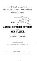 Flock Book