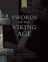 Swords of the Viking Age PDF