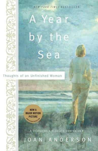 Download A Year by the Sea Book