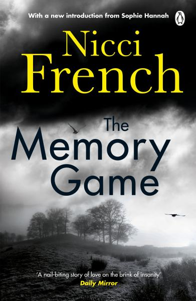 Download The Memory Game Book