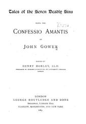 Tales of the Seven Deadly Sins: Being the Confessio Amantis
