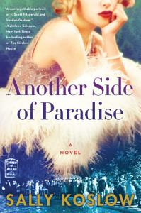 Another Side of Paradise Book
