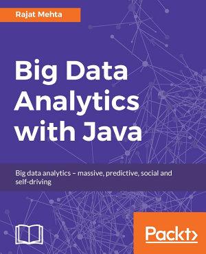 Big Data Analytics with Java PDF