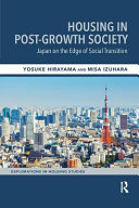 Housing in Post-growth Society
