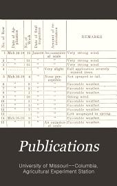 Publications: Entomology], Volume 2