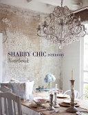 Shabby Chic Interiors Mini Notebook