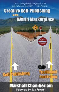 Creative Self Publishing in the World Marketplace Book