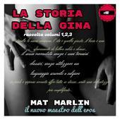 La storia della Gina, raccolta, (ebook pornosoft) Mat Marlin