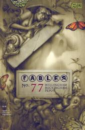 Fables (2002-) #77