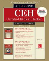 CEH Certified Ethical Hacker Bundle, Third Edition: Edition 3