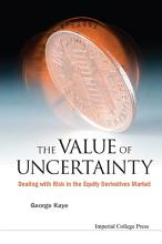The Value of Uncertainty PDF