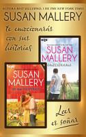 E Pack HQN Susan Mallery 6 PDF