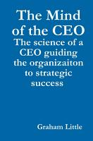 The Mind of the CEO PDF