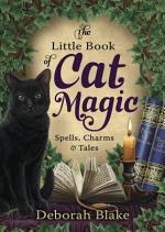 The Little Book of Cat Magic