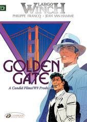 Largo Winch - Volume 7 - Golden Gate