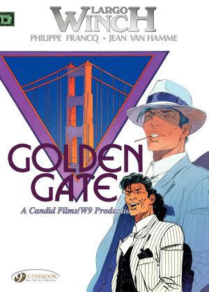 Largo Winch - Volume 7 - Golden Gate
