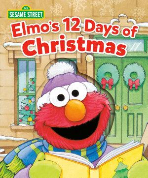 Elmo s 12 Days of Christmas  Sesame Street
