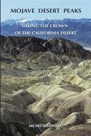 Mojave Desert Peaks