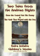 TWO TALES FROM THE ARABIAN NIGHTS: Baba Indaba Children's Stories - Issue 228
