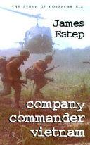 Company Commander Vietnam