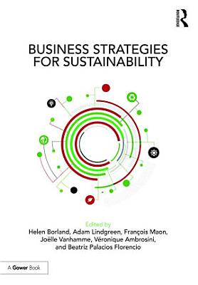 Business Strategies for Sustainability
