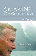 AMAZING DAYS, 1941-1968