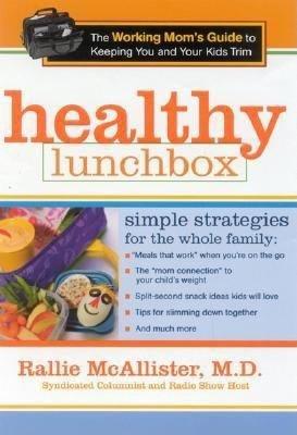 Healthy Lunchbox PDF