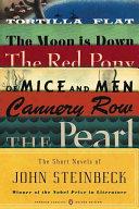 Download The Short Novels of John Steinbeck Book