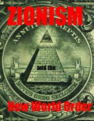 Zionism And The New World Order Book PDF
