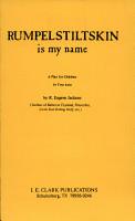 Rumpelstiltskin Is My Name PDF