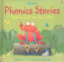 Phonics Stories