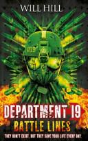 Department 19 Book PDF