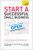 Start A Successful Small Business Teach Yourself New Edition Ebook Epub