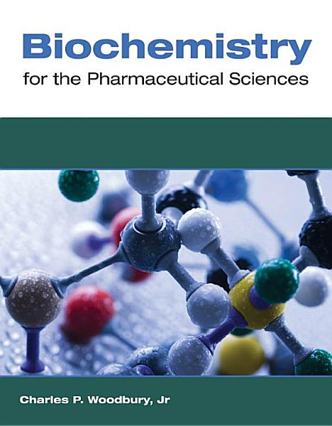Biochemistry for the Pharmaceutical Sciences PDF
