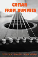 Guitar From Dummies PDF