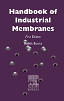 Handbook of Industrial Membranes PDF