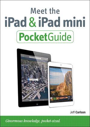 Meet the iPad and iPad mini
