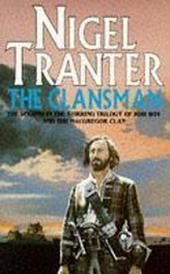 The Clansman: MacGregor Trilogy 2