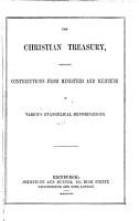 Christian Treasury PDF
