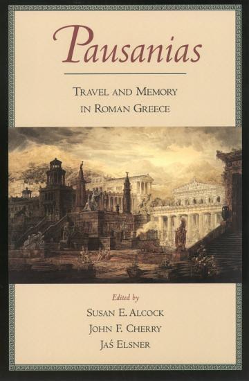 Pausanias PDF