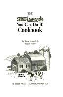 Stew Leonards  You Can Do It Cookbook PDF