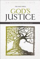 NIV  God s Justice  The Holy Bible  eBook PDF