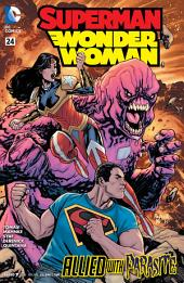 Superman/Wonder Woman (2013-) #24