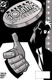 Batman: Gotham Adventures (1998-) #2