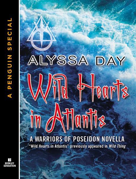 Wild Hearts in Atlantis PDF