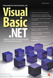 Treinamento profissional em visual basic.net