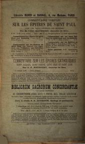 S. Thomae Aquinatis Summa theologica diligenter emendata Nicolai, Sylvii, Billuart et C. J. Drioux notis ornata. Editio decima sexta
