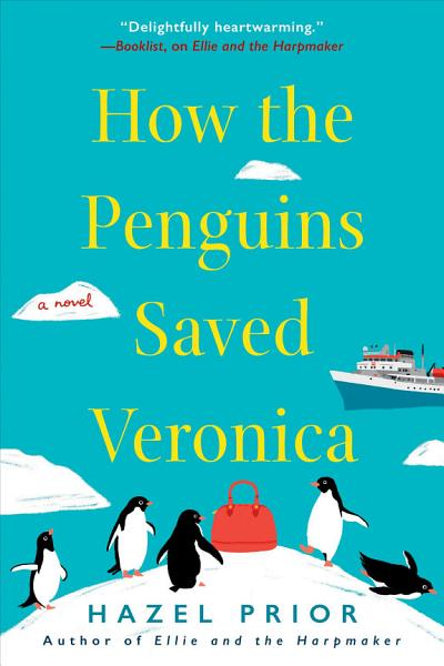 Download How the Penguins Saved Veronica Book